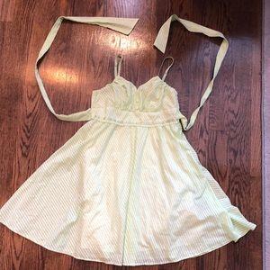 Necessary objects summer dress